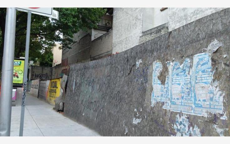 Foto de terreno comercial en venta en  449, angel zimbron, azcapotzalco, distrito federal, 1736154 No. 01