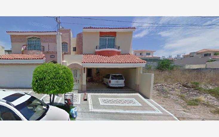Foto de casa en venta en  449, colinas de san miguel, culiacán, sinaloa, 878013 No. 01