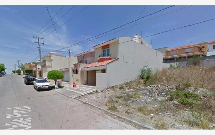 Foto de casa en venta en  449, colinas de san miguel, culiacán, sinaloa, 878013 No. 03