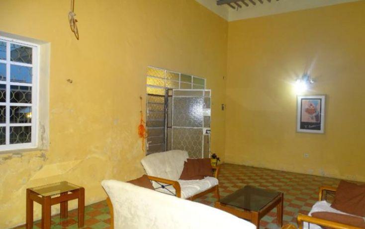Foto de casa en venta en 45 67, jardines de san sebastian, mérida, yucatán, 1649788 no 03