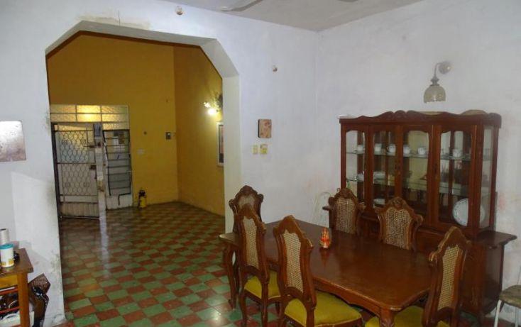 Foto de casa en venta en 45 67, jardines de san sebastian, mérida, yucatán, 1649788 no 05