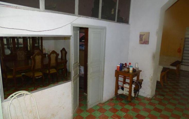 Foto de casa en venta en 45 67, jardines de san sebastian, mérida, yucatán, 1649788 no 12