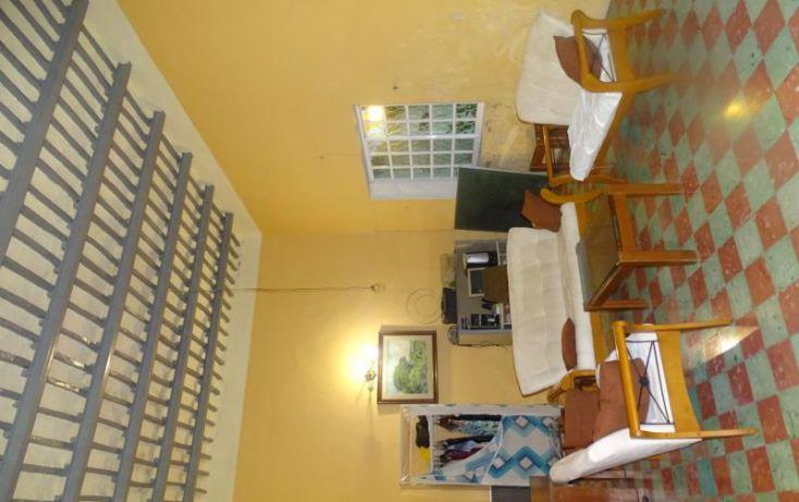 Foto de casa en venta en 45 67, jardines de san sebastian, mérida, yucatán, 1649788 no 19