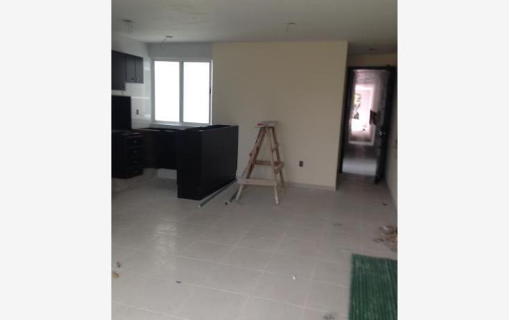 Foto de departamento en venta en  45, anahuac i sección, miguel hidalgo, distrito federal, 586473 No. 06