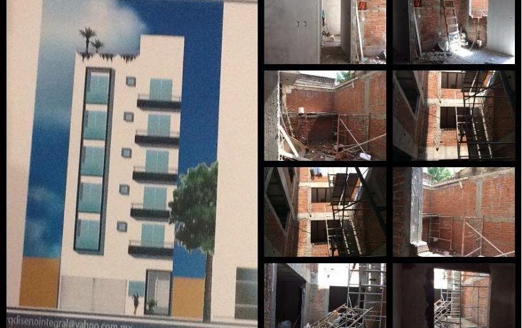 Foto de departamento en venta en  45, anahuac i sección, miguel hidalgo, distrito federal, 586473 No. 07