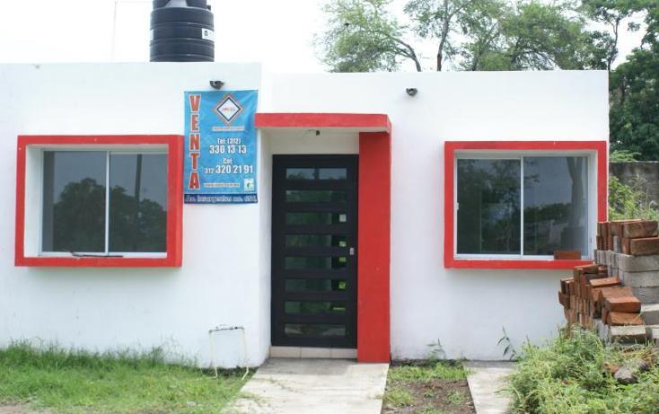 Foto de casa en venta en  45, arboledas de la hacienda, colima, colima, 1214797 No. 01