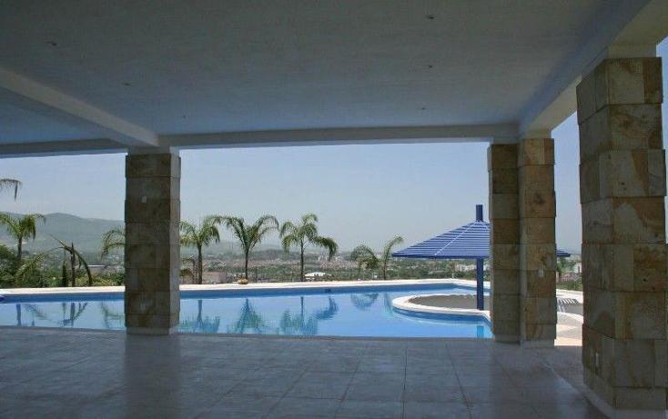 Foto de terreno habitacional en venta en  45, burgos, temixco, morelos, 1159617 No. 02