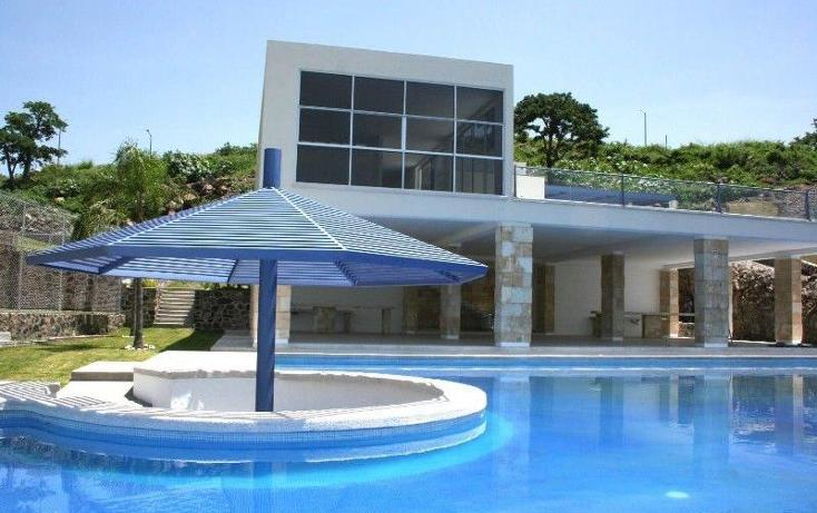 Foto de terreno habitacional en venta en  45, burgos, temixco, morelos, 1159617 No. 03