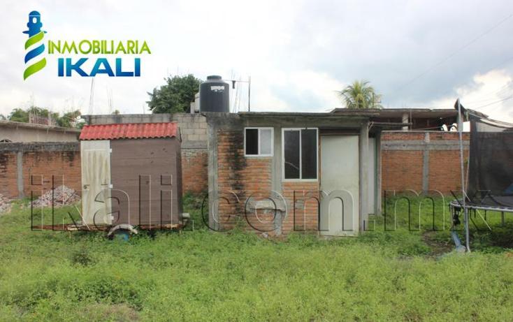 Foto de terreno habitacional en venta en  45, casa bella, tuxpan, veracruz de ignacio de la llave, 1023271 No. 03