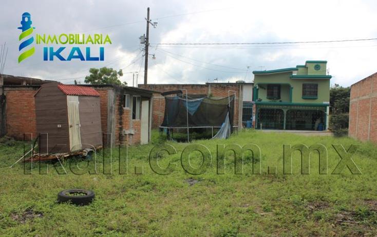 Foto de terreno habitacional en venta en  45, casa bella, tuxpan, veracruz de ignacio de la llave, 1023271 No. 05