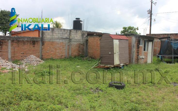 Foto de terreno habitacional en venta en  45, casa bella, tuxpan, veracruz de ignacio de la llave, 1023271 No. 06