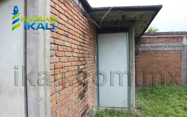 Foto de terreno habitacional en venta en  45, casa bella, tuxpan, veracruz de ignacio de la llave, 1023271 No. 07