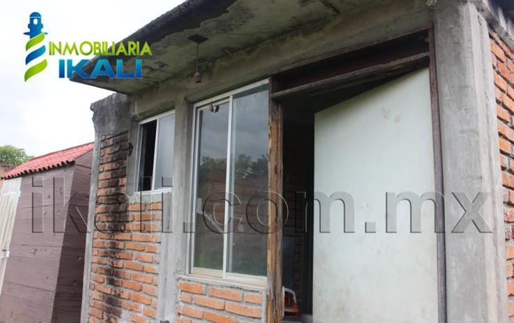 Foto de terreno habitacional en venta en  45, casa bella, tuxpan, veracruz de ignacio de la llave, 1023271 No. 08