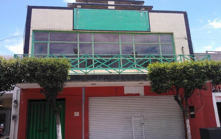 Foto de local en venta en  45, centro sct tlaxcala, tlaxcala, tlaxcala, 559264 No. 01