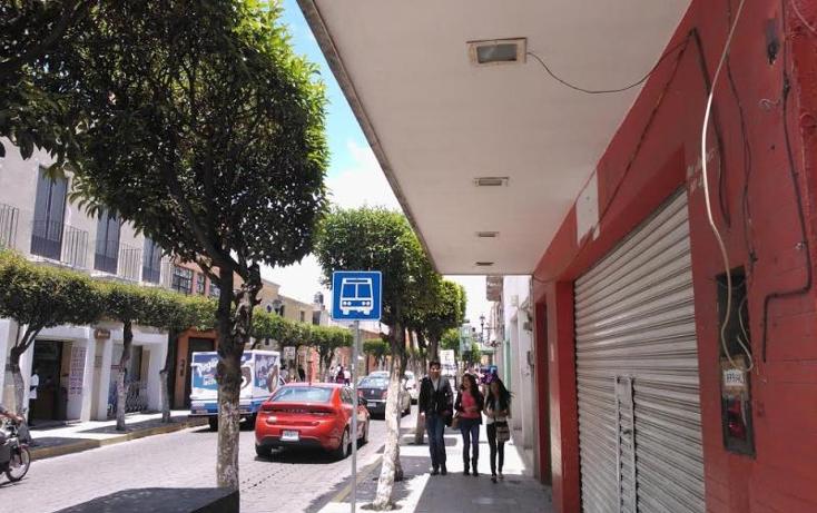 Foto de local en venta en  45, centro sct tlaxcala, tlaxcala, tlaxcala, 559264 No. 02