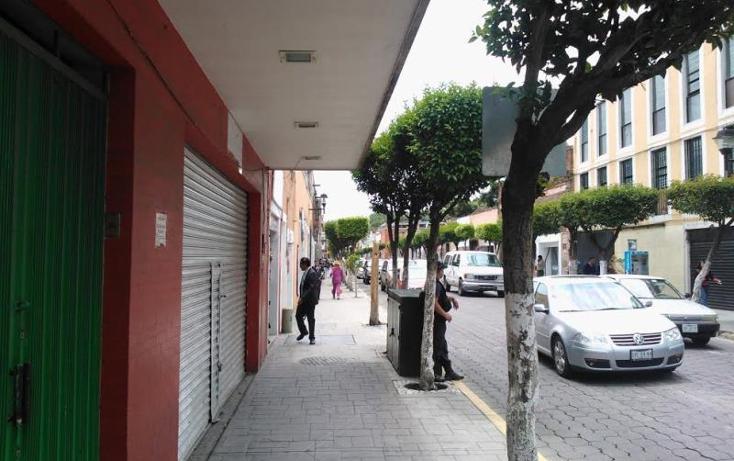 Foto de local en venta en  45, centro sct tlaxcala, tlaxcala, tlaxcala, 559264 No. 08