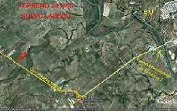 Foto de terreno habitacional en venta en 45, claudette, nuevo laredo, tamaulipas, 1789985 no 01