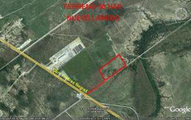 Foto de terreno habitacional en venta en 45, claudette, nuevo laredo, tamaulipas, 1789985 no 02