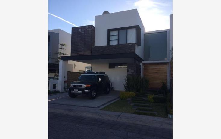 Foto de casa en venta en  45, el manantial, tlajomulco de zúñiga, jalisco, 1669168 No. 02