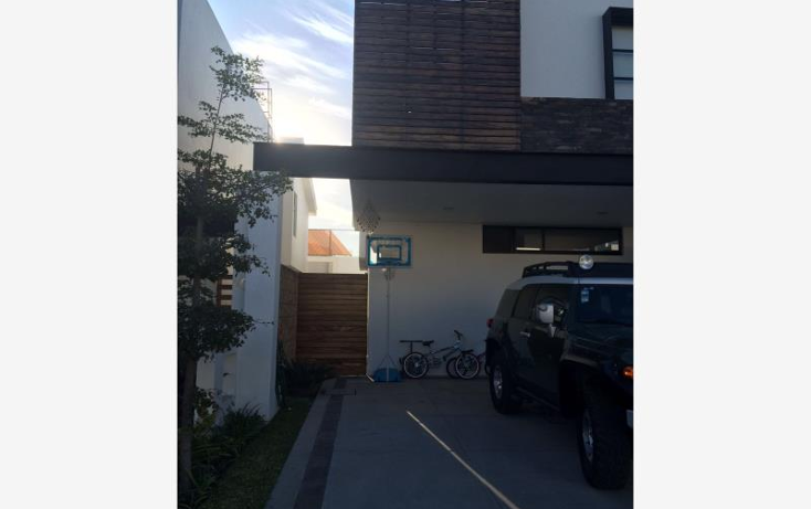 Foto de casa en venta en  45, el manantial, tlajomulco de zúñiga, jalisco, 1669168 No. 03