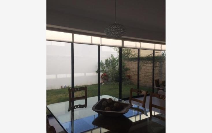 Foto de casa en venta en  45, el manantial, tlajomulco de zúñiga, jalisco, 1669168 No. 22