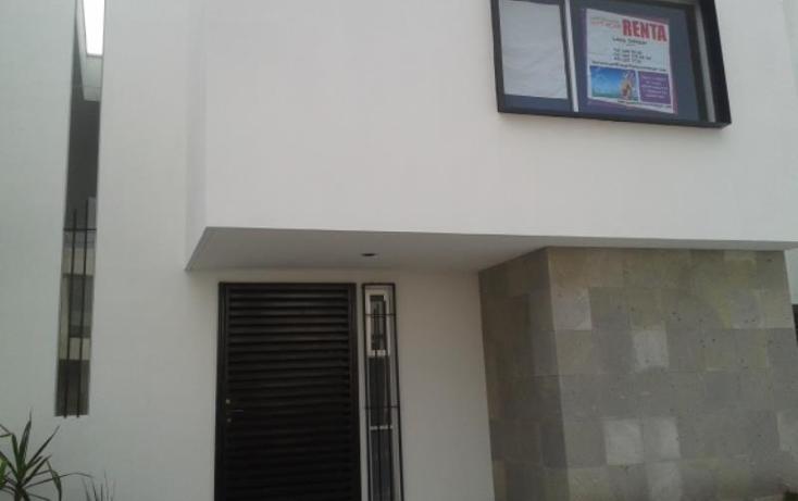 Foto de casa en renta en  45, el mirador, el marqués, querétaro, 1153343 No. 01