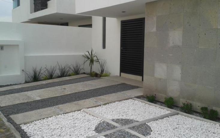 Foto de casa en renta en  45, el mirador, el marqués, querétaro, 1153343 No. 02