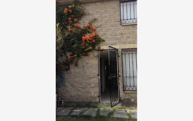 Foto de casa en venta en  45, geovillas castillotla, puebla, puebla, 1945060 No. 06