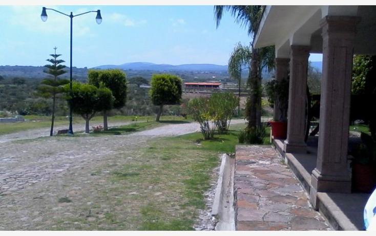 Foto de terreno habitacional en venta en  45, huichapan centro, huichapan, hidalgo, 968929 No. 05