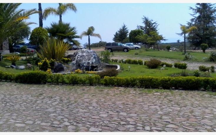 Foto de terreno habitacional en venta en kilometro 153 a huichapan- pachuca 45, huichapan centro, huichapan, hidalgo, 968929 No. 06