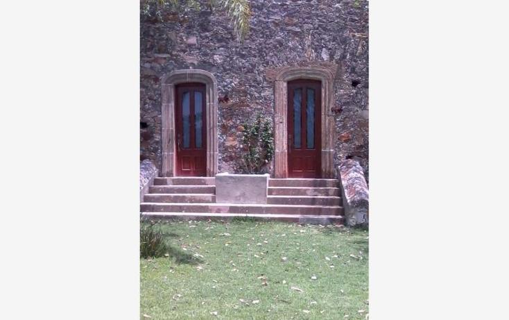 Foto de terreno habitacional en venta en  45, huichapan centro, huichapan, hidalgo, 968929 No. 15