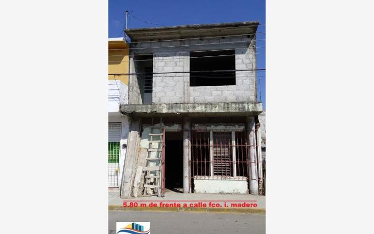 Foto de casa en venta en  45, jalpa de mendez centro, jalpa de méndez, tabasco, 1709002 No. 01