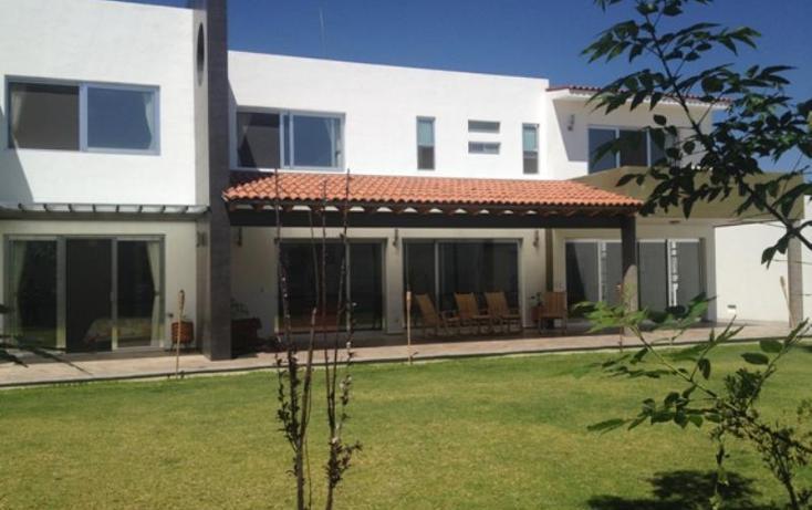 Foto de casa en venta en  45, juriquilla, querétaro, querétaro, 370727 No. 01