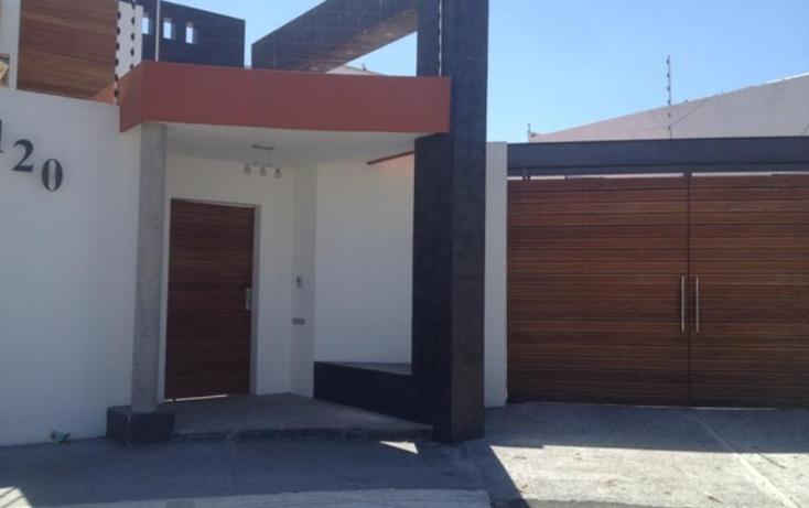 Foto de casa en venta en  45, juriquilla, querétaro, querétaro, 370727 No. 02