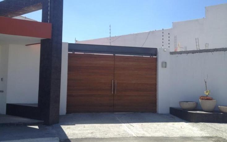 Foto de casa en venta en  45, juriquilla, querétaro, querétaro, 370727 No. 04
