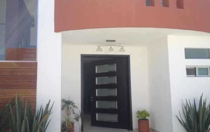 Foto de casa en venta en  45, juriquilla, querétaro, querétaro, 370727 No. 05