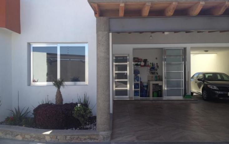 Foto de casa en venta en  45, juriquilla, querétaro, querétaro, 370727 No. 06