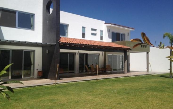 Foto de casa en venta en  45, juriquilla, querétaro, querétaro, 370727 No. 08