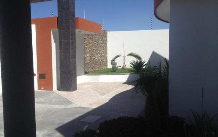 Foto de casa en venta en  45, juriquilla, querétaro, querétaro, 370727 No. 09