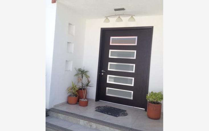 Foto de casa en venta en  45, juriquilla, querétaro, querétaro, 370727 No. 10