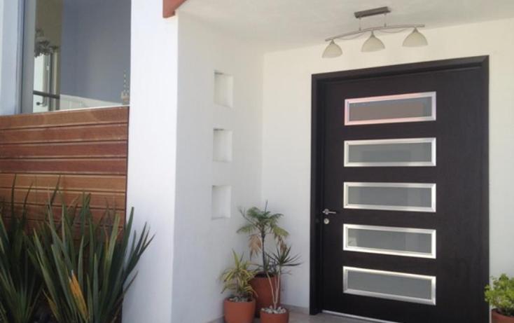 Foto de casa en venta en  45, juriquilla, querétaro, querétaro, 370727 No. 11