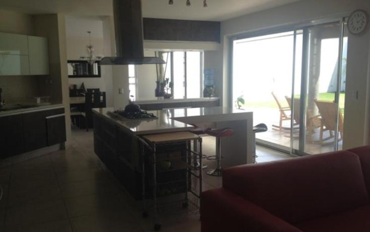 Foto de casa en venta en  45, juriquilla, querétaro, querétaro, 370727 No. 12