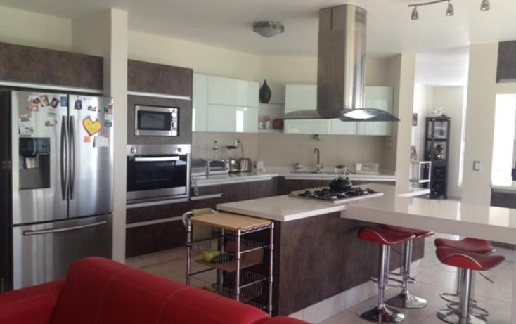 Foto de casa en venta en  45, juriquilla, querétaro, querétaro, 370727 No. 13