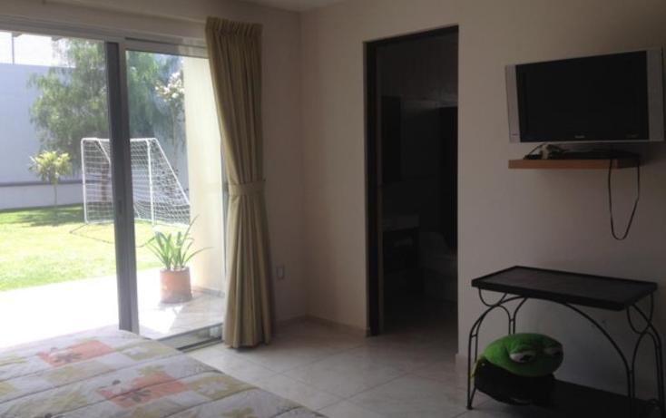 Foto de casa en venta en  45, juriquilla, querétaro, querétaro, 370727 No. 21