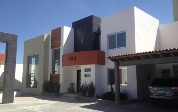 Foto de casa en venta en  45, juriquilla, querétaro, querétaro, 370727 No. 24