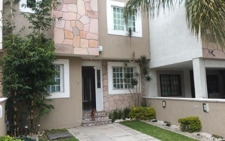 Foto de casa en venta en  45, lancaster, morelia, michoac?n de ocampo, 1701454 No. 01