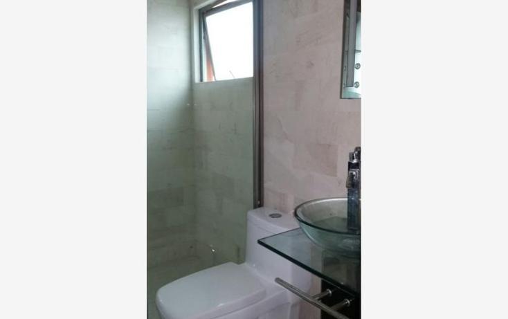 Foto de casa en venta en  45, lomas residencial, alvarado, veracruz de ignacio de la llave, 1595036 No. 04