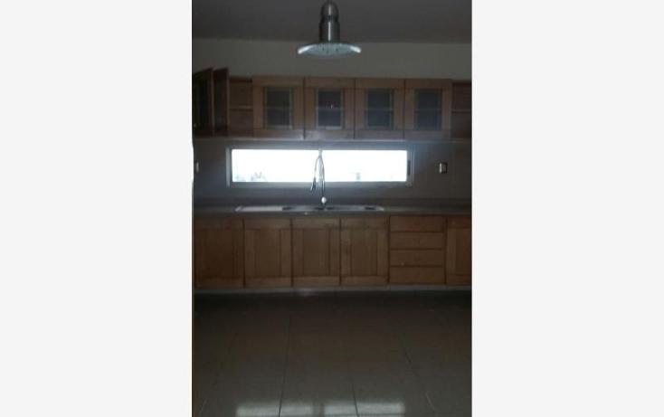 Foto de casa en venta en  45, lomas residencial, alvarado, veracruz de ignacio de la llave, 1595036 No. 08