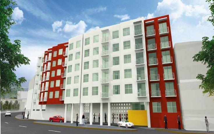 Foto de departamento en venta en churubusco 45, nueva santa anita, iztacalco, distrito federal, 2692409 No. 04