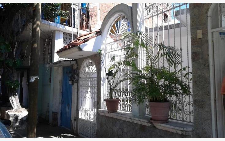 Foto de departamento en renta en tamaulipa 45, progreso, acapulco de juárez, guerrero, 2676700 No. 01